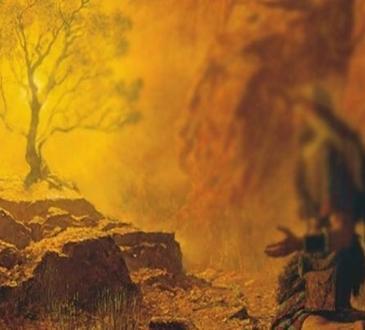 Hz. Musa'nın Duası