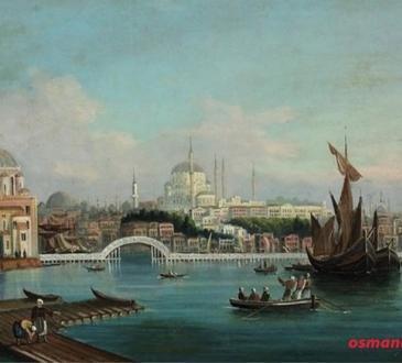 Osmanlıda Takvim