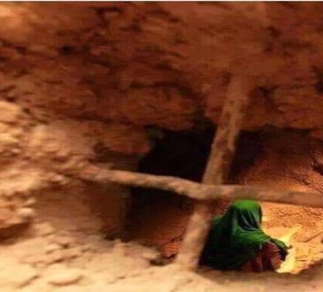 Hazreti Rabia