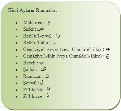 Osmanlı mezar taşları
