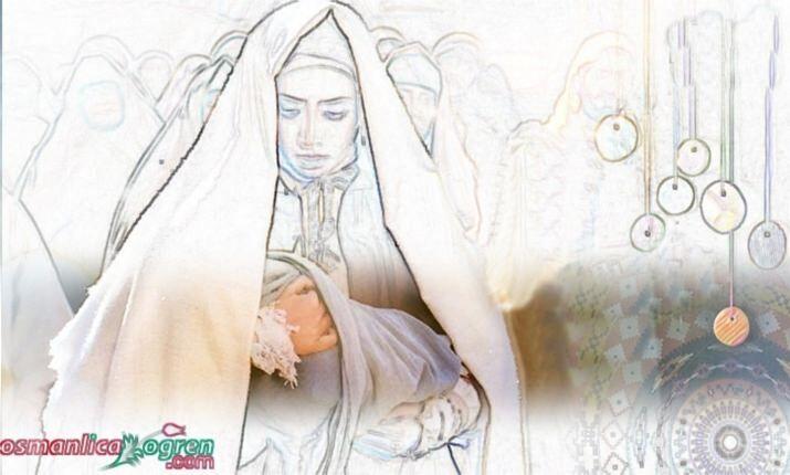 Hazreti Meryem ve Hayatı