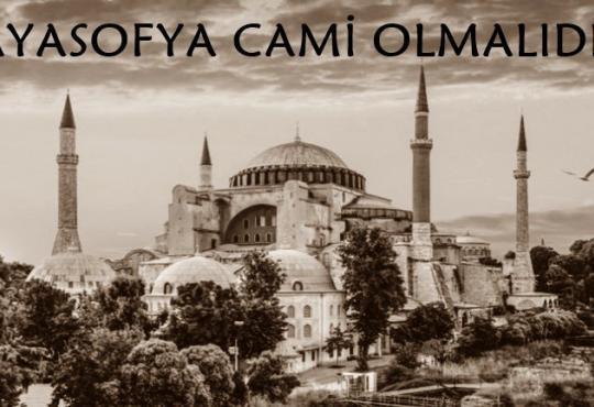 Ayasofya cami