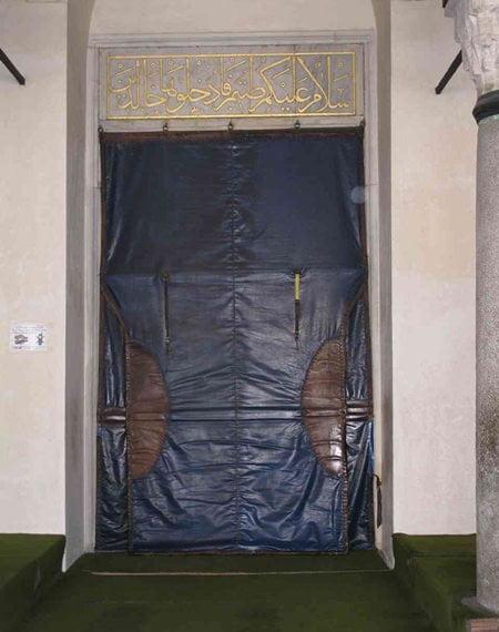 Piyale Paşa Cami